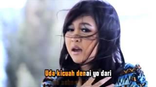 Full Album Pop Remix Minang Iis Erista Taufiq Sondang Batin Taseso 2017