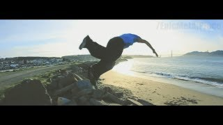Jump The World (Parkour & Freerunning compilation) [Part 2]