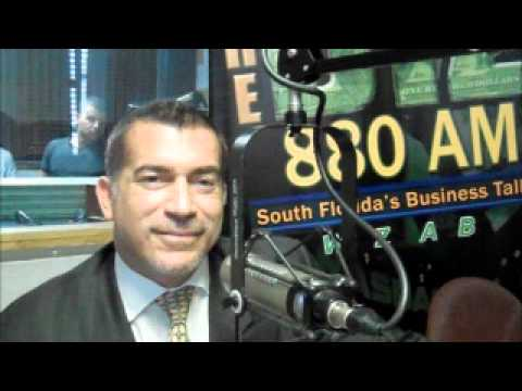 TNF on 880 The Biz - Helping Businesses Shed Debt