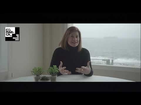 Entrevista Rosa  Rodríguez, directora del Campus Tecnológico Bahía de Algeciras