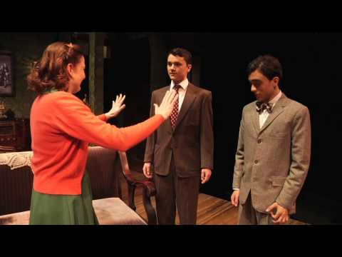 Lost In Yonkers at Northlight Theatre