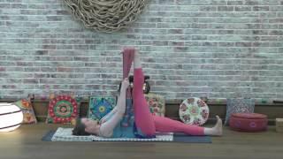 Йога после родов - трейлер видео-урока