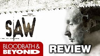 Saw V (2008) - Movie Review