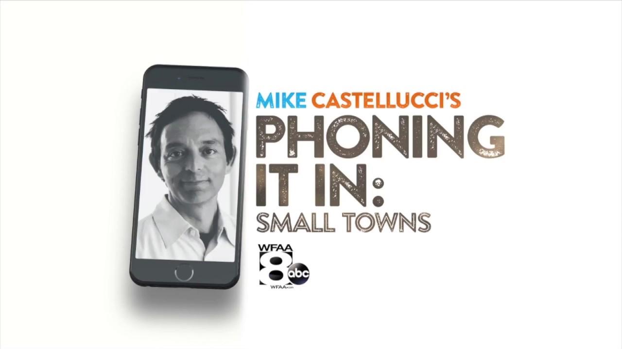 Mike Castellucci Home