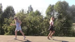 Танцуй со мной(для Полины Гагариной)
