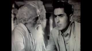 Tyrone Power meets a guru and receives inspiration. Music by Alfred...