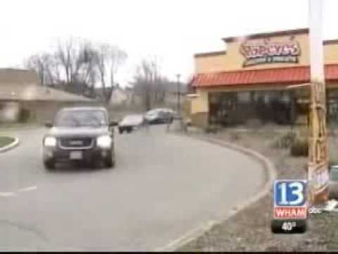 Popeyes Runs Out of Chicken in Rochester NY