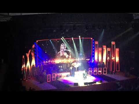 Avraham Fried, United Hatzalah concert Jersualem!