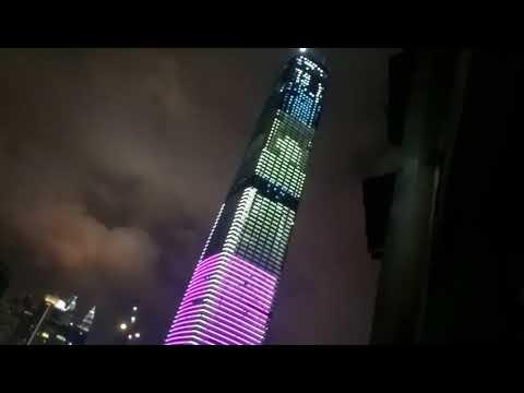 Exchange tower 106 kl.মালশিয়ান ১০৬ তালা বিল্ডি;