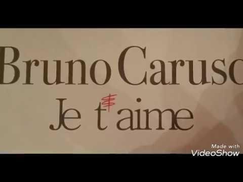 Bruno Caruso - Bridal Show 2018 - Sfilata Je t'aime - Hotel Excelsior