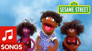 Sesame Street Change The World