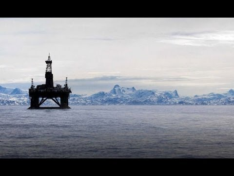 White House Approves Arctic Drilling