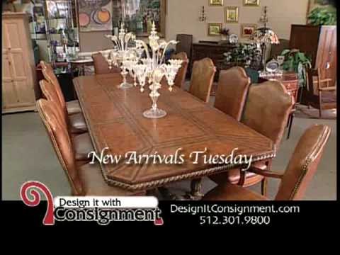 Design It With Consignment Consignment Furniture Store In Austin