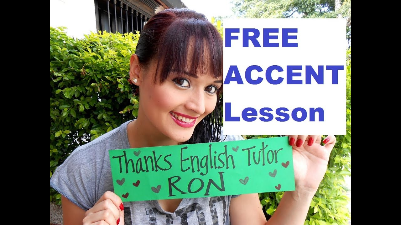 Best american accent learning software