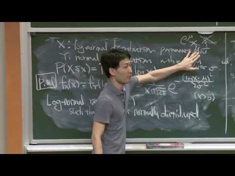 3. Probability Theory