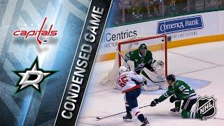 12/19/17 Condensed Game: Capitals @ Stars