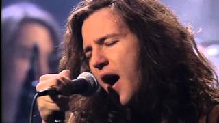 Pearl Jam - MTV Unplugged 1992 (Completo)