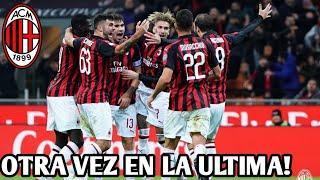 Udinese 0 - 1 AC Milan