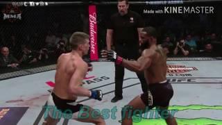 Лучшие моменты|UFC-209|