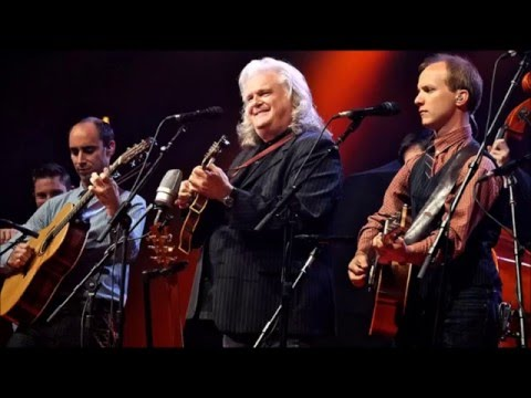 Old home place Ricky Skaggs Live at The Charleston Hall