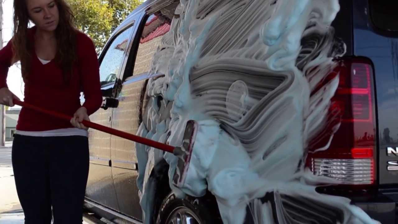 Kleen Wheels Car Wash