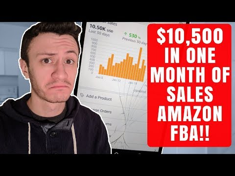 ONE TRICK that MULTIPLIED My Sales with Amazon FBA | How COUPON Codes Got Me $1,070 Sales in One Day