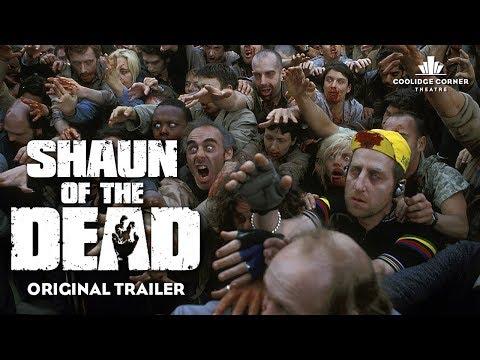 Shaun of the Dead | Original Trailer [HD] | Coolidge Corner Theatre