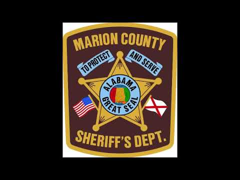 Police Audio Winfield, AL Police Pursuit, Shots Fired, And Manhunt