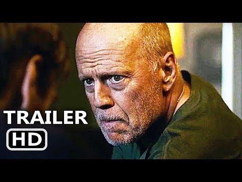 SURVIVE THE NIGHT Trailer (2020) Bruce Willis, Thriller Movie