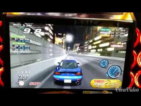 Osaka Time Attack Run by Rc-G