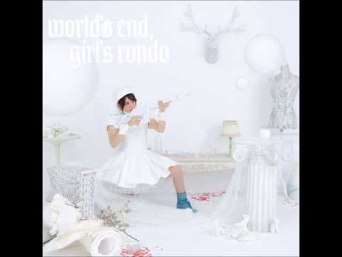 Kanon Wakeshima worlds end, girls rondo instrumental