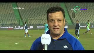 المقصورة - عبد العاطي سيد : نادي النصر يمتلك إمكانيات ضعيفة وبنحاول نسوق لاعبي الفريق