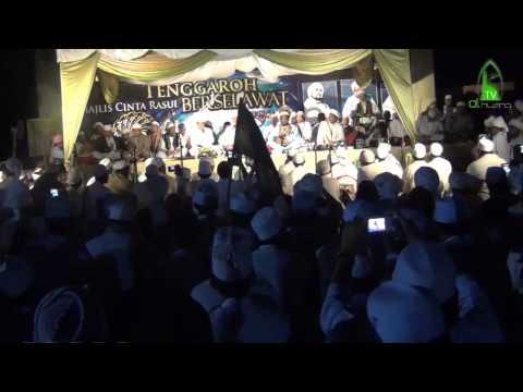 Solatullahi Malahat Kawakib | Tenggaroh Berselawat 2 | Habib Syech AsSeggaf
