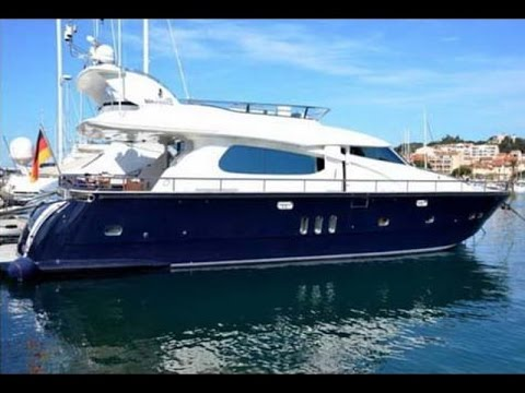 For Sale: 2006 Elegance 64 Garage - EUR 850,000