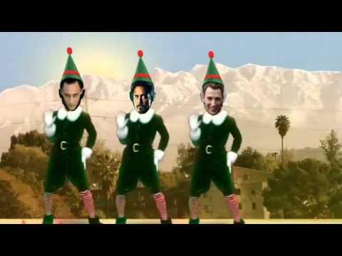 Elf Yourself Geburtstag
