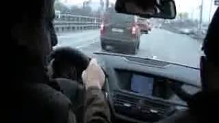 Тест драйв BMW X1