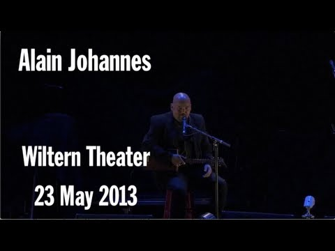 Alain Johannes - live at the Wiltern FULL SET