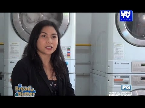 Bread n' Butter: Starting a laundry business (location and equipment)