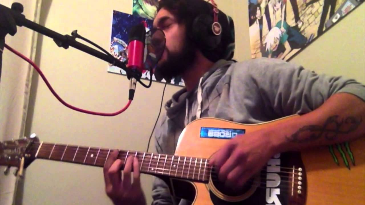Fly Me To The Moon ~ Cover accoustic - YouTube