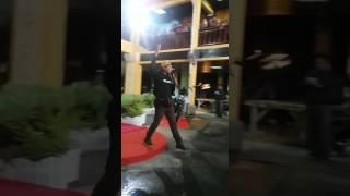 Persembahan Poey Stings di Brunei
