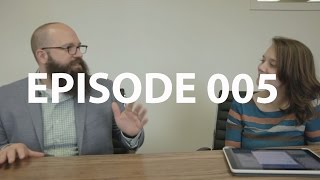 The #REALQA Show - Episode 005