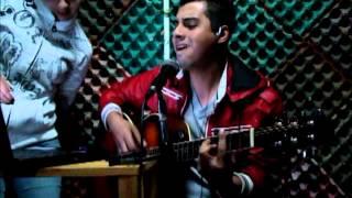 Alan Lopez - Si fueras mi enemigo (Andres Cepeda)