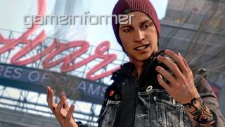 Digitizing Seattle: Infamous Second Son's New Playground
