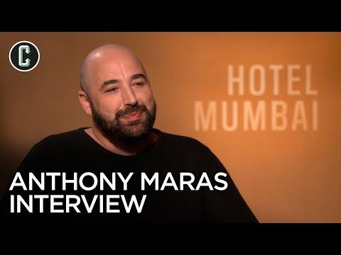Hotel Mumbai: Director Anthony Maras Interview