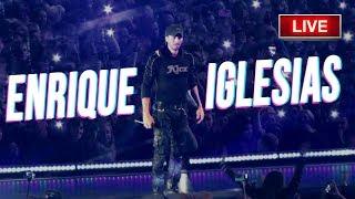 VLOG: Энрике Иглесиас в Киеве концерт 30.09.2018 / Enrique Iglesias Kiev - Full concert LIVE