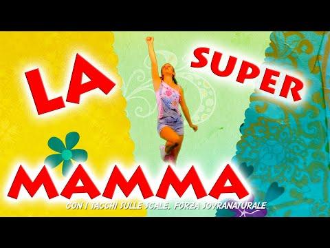 La Supermamma OFFICIAL BABY DANCE