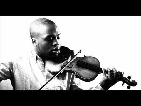 Ne-Yo - Let Me Love You (Seth G. Violin Cover)