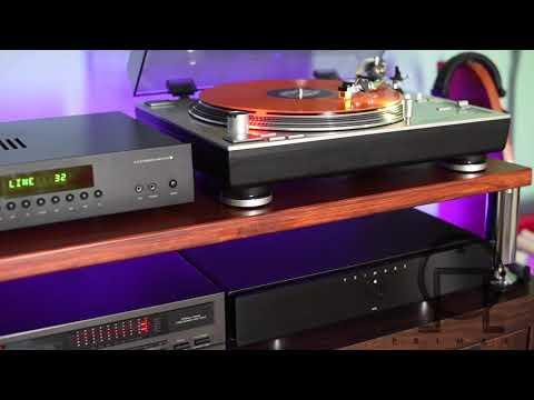 Phono preamp comparison: Primare R32 vs Arcam A19 built-in