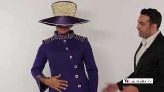 Womens Church Suits, Ladies Church Suits, Church Hats, & More!