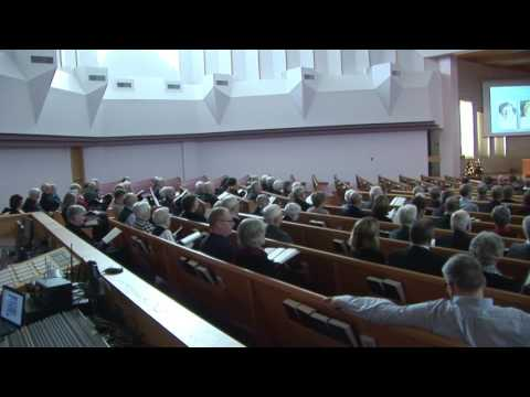 January 6, 2017 Steinbach Mennonite Church